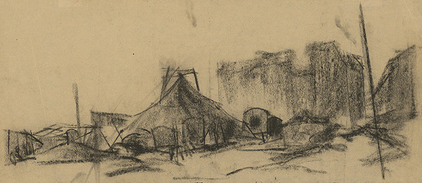 Vincent Hložník - Cirkus