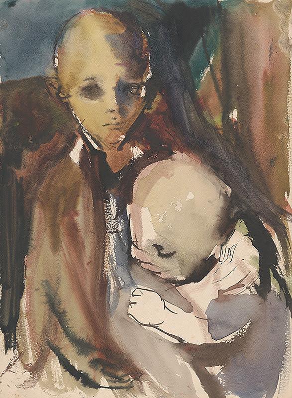 Vincent Hložník – Chlapci