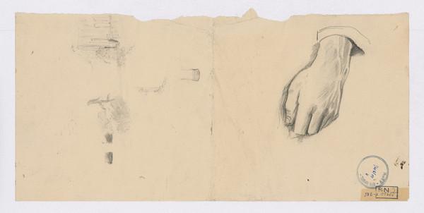 Ladislav Mednyánszky – Figurálne štúdie 468