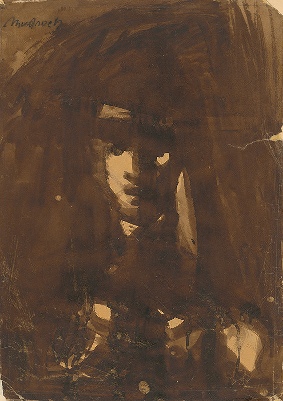 Ján Mudroch - Hlava