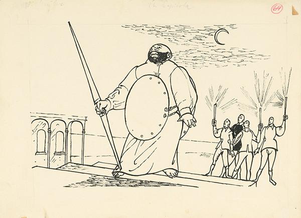 Vincent Hložník – Sancho Panza v bojovom krunieri