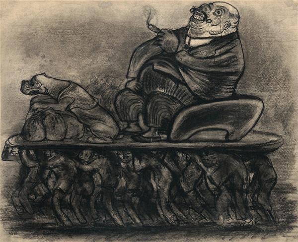 Koloman Sokol - Bull-dog