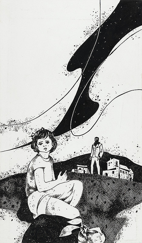 Ivan Schurmann – Dievčatko