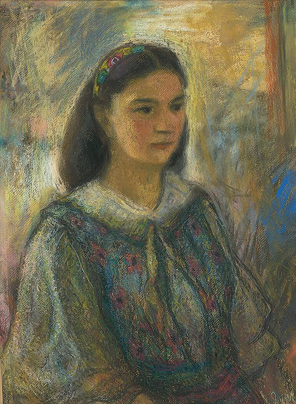 Janko Alexy - Evička