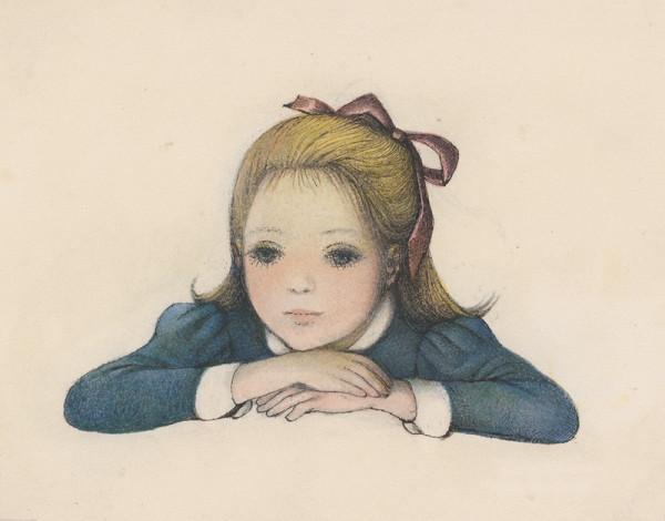 Dagmar Berková – Dievčatko