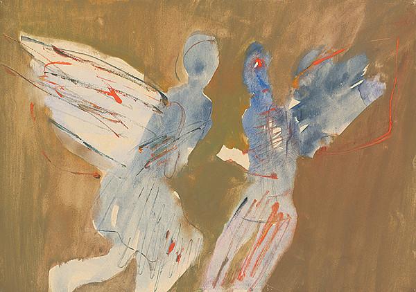 Viera Kraicová – Anjeli
