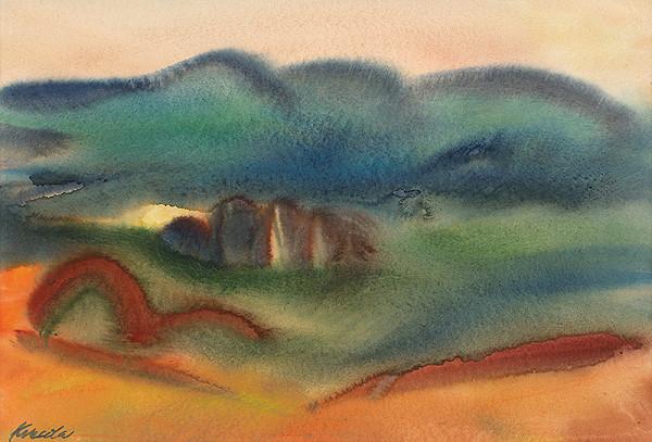 Juraj Kresila – Tichá krajina