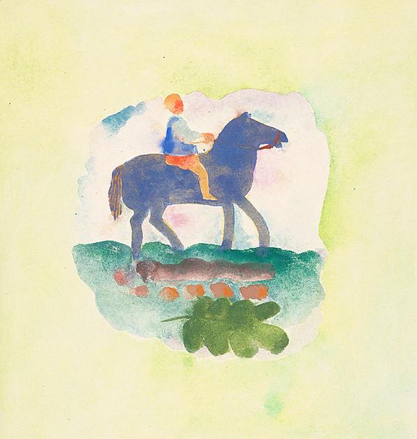 Viera Kraicová - Sklený rybník,zadná strana prebalu