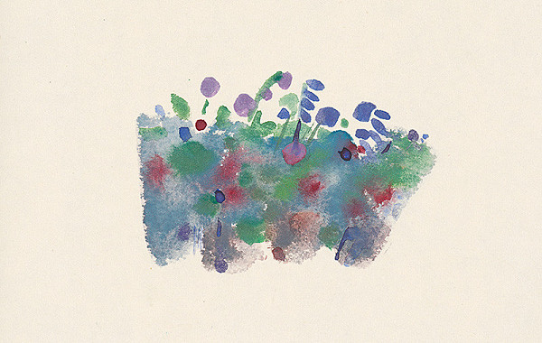 Viera Kraicová - Poľné kvety