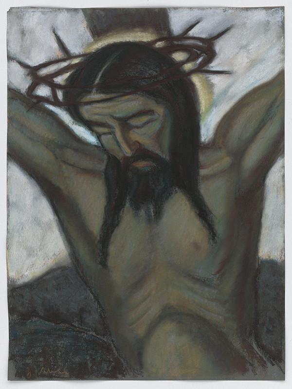 Janko Alexy - Kristus