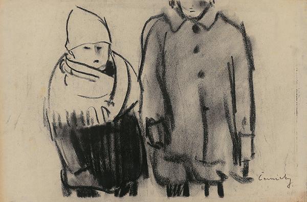 Ladislav Čemický – Deti