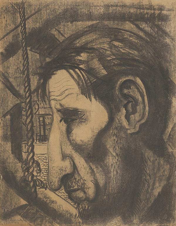 Ladislav Čemický - Muž z profilu