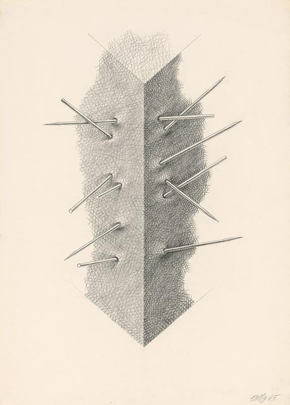 Peter Roller – Násilie, 1985