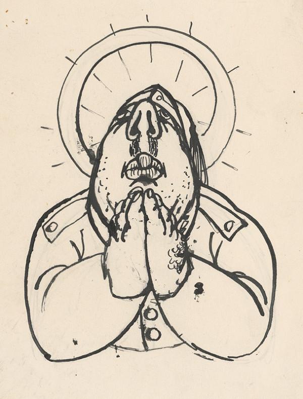 Alojz Klimo - Svätý Franco