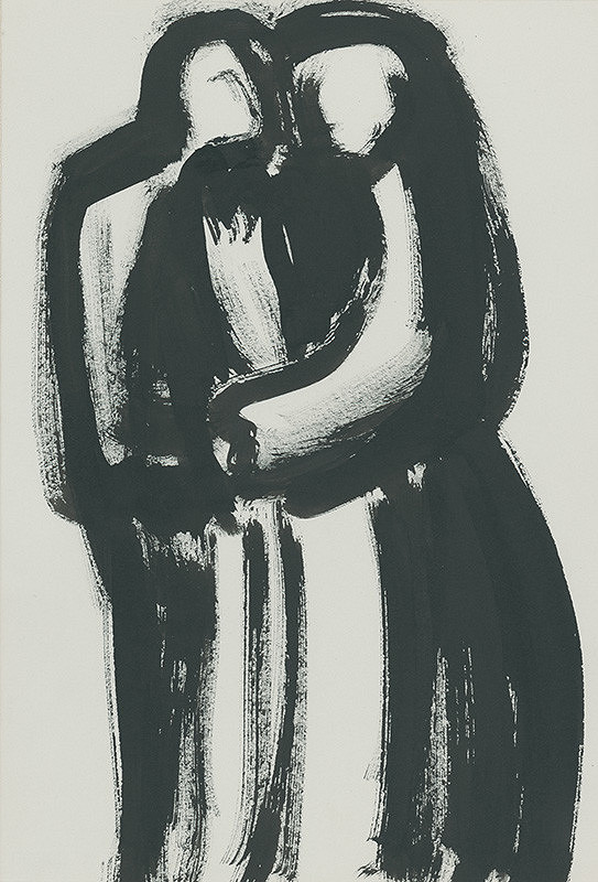 Klára Pataki – Dve ženy II.