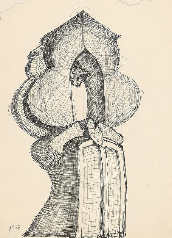 Andrej Rudavský – Zvonička
