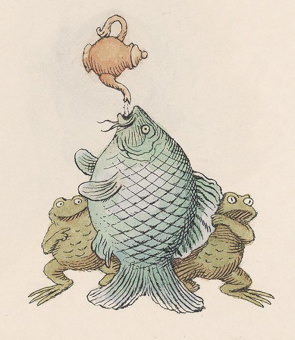 Peter Kľúčik - Ryba