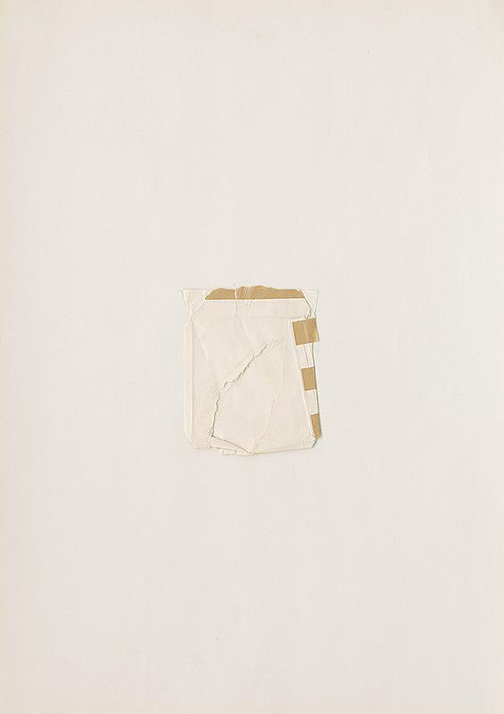 Otis Laubert - Mail art IV.