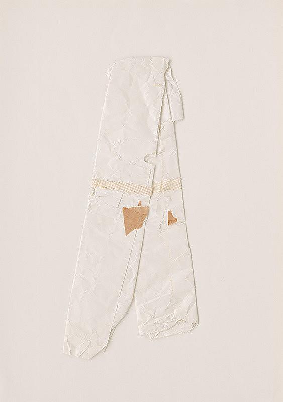 Otis Laubert - Mail art VI.