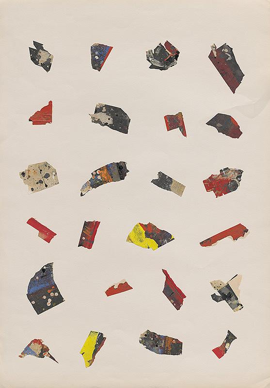 Otis Laubert - Zo série Zbierky I.