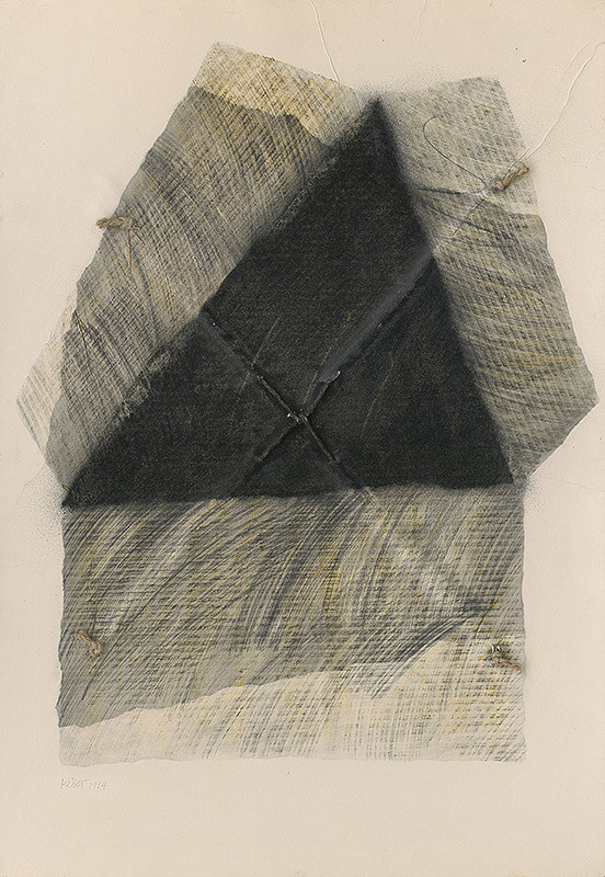 Marian Meško – Trojuholník ironik