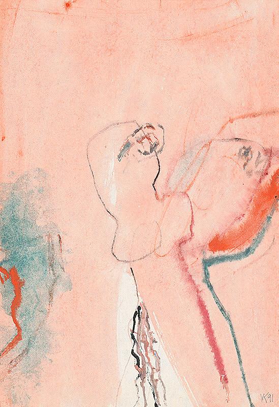 Viera Kraicová – Tancujúca