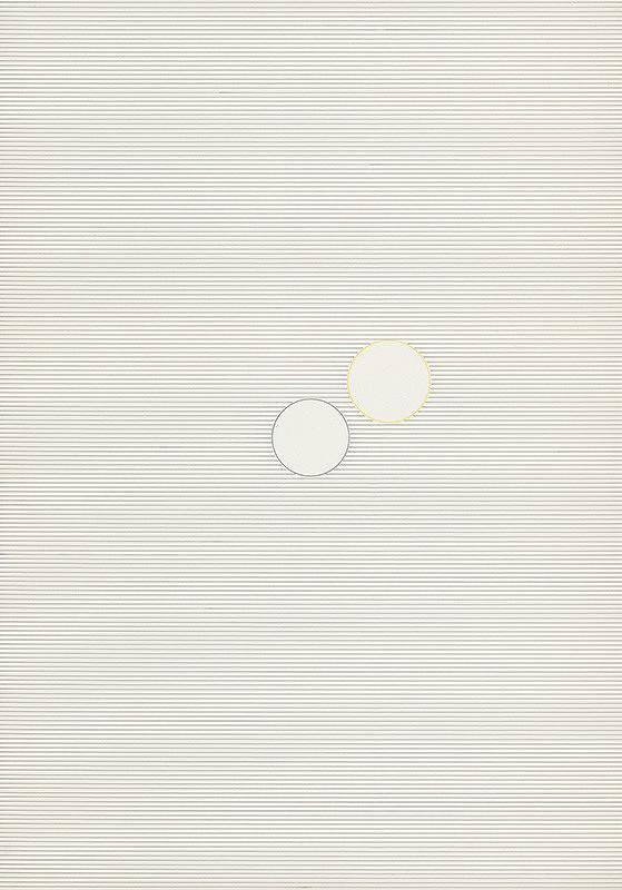 Milan Grygar – Lineárna partitúra I.