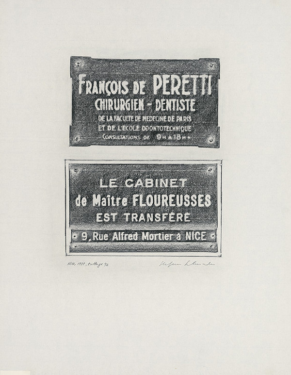 Štefan Schwartz – François de Peretti, Nice