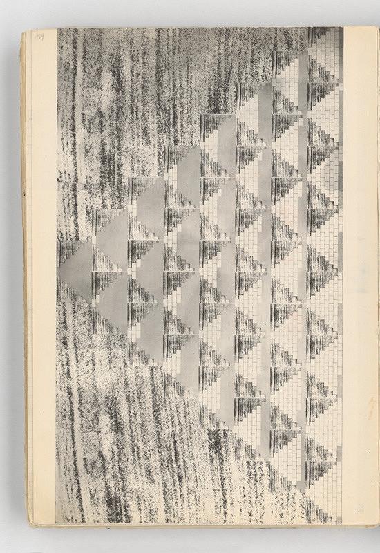 Rudolf Sikora - Z cyklu Pyramída...