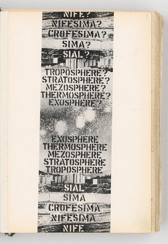 Rudolf Sikora - Konceptuálny projekt