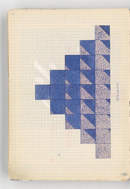 Rudolf Sikora - Z cyklu Pyramídy