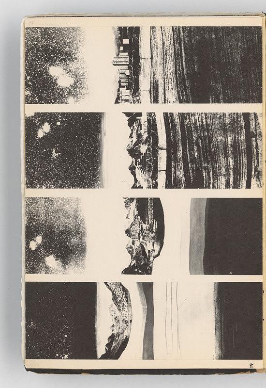 Rudolf Sikora - Rezy civilizáciou