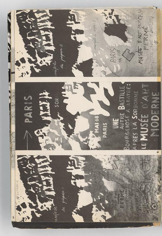 Rudolf Sikora - Topografia XII-XIV