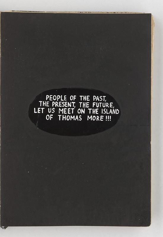 Rudolf Sikora - People of the past...