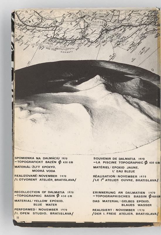 Rudolf Sikora - Spomienka na Dalmáciu