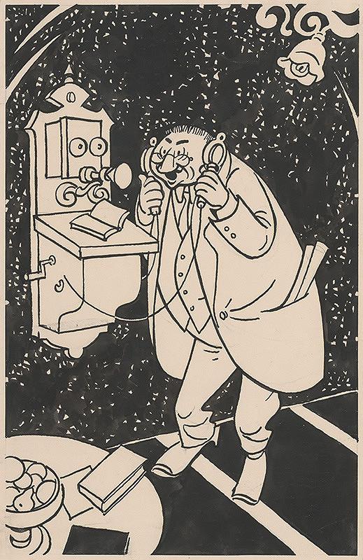 Viliam Weisskopf – Rozhovor 3.