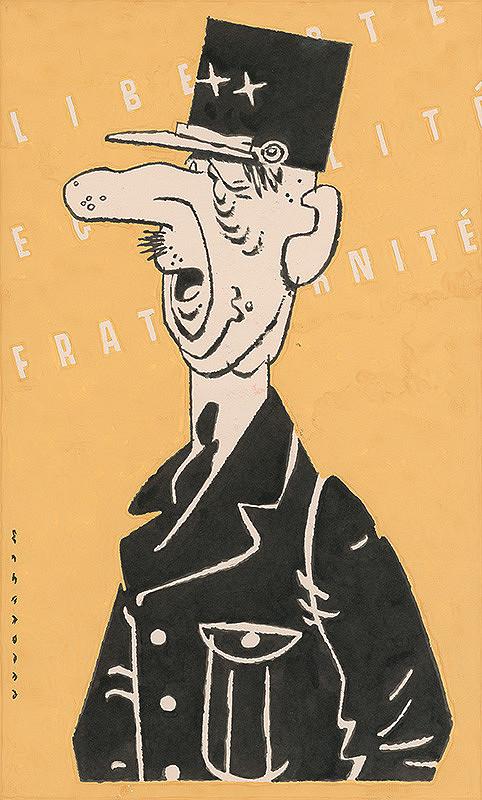 Viliam Weisskopf – De Gaulle