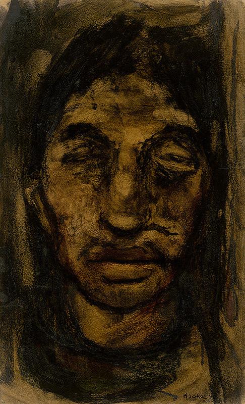 Koloman Sokol - Mŕtvy Indián