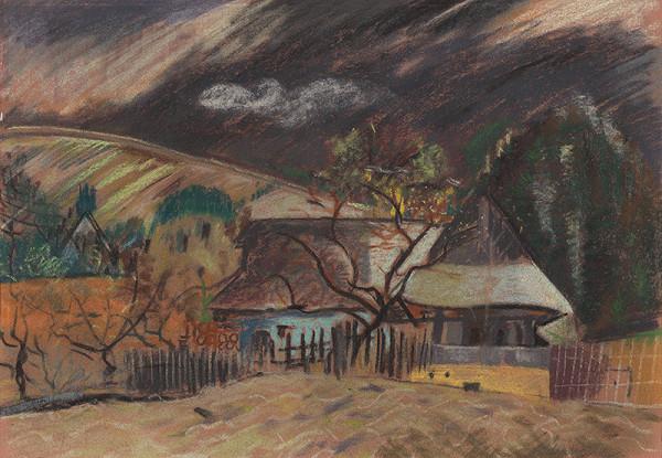 Arnold Peter Weisz-Kubínčan – Samota