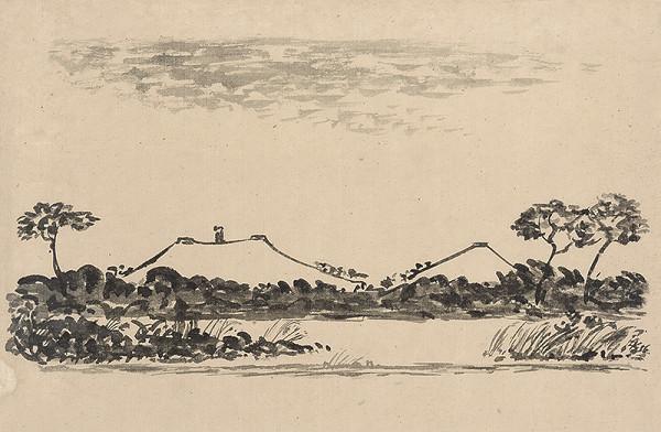 Ľubomír Kellenberger - Bývalé francúzske pevnosti