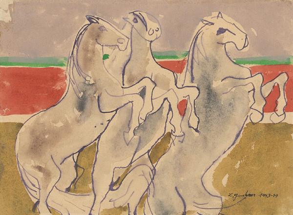 Ladislav Guderna – Kone