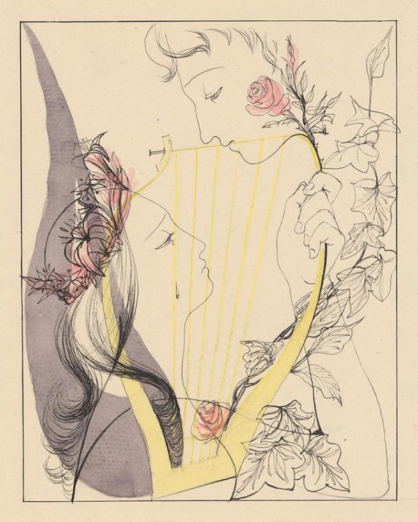 Mária Želibská – Portugalské sonety