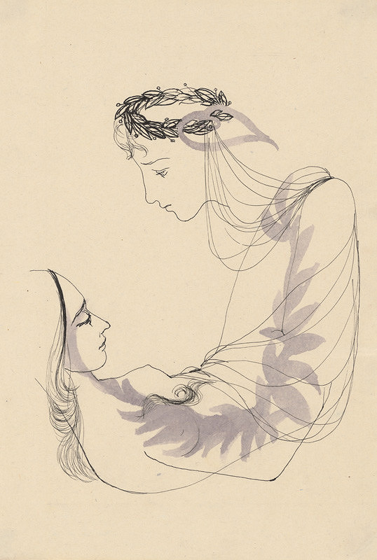 Mária Želibská - Portugalské sonety - 8.