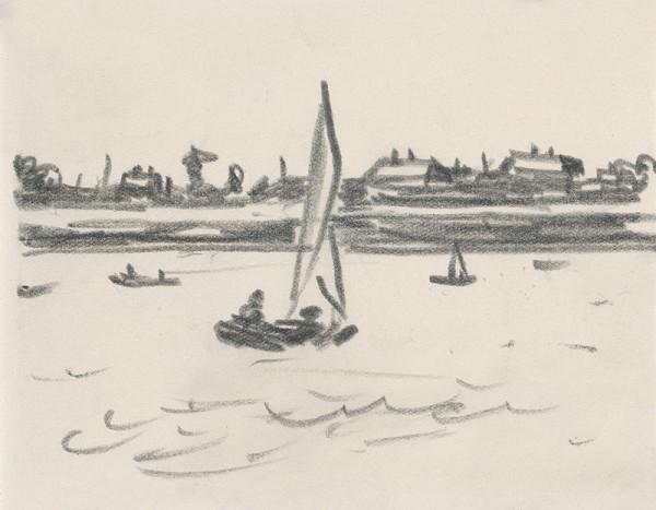 Peter Matejka – Štúdia plachetníc V.