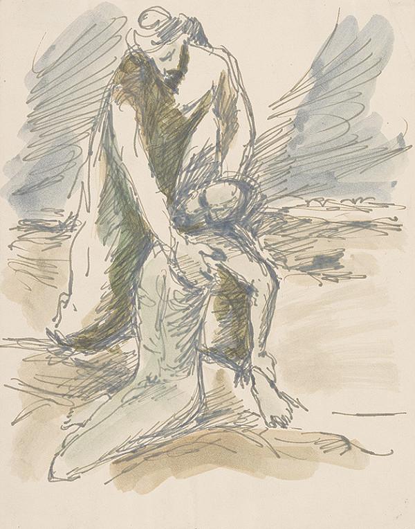 Eugen Nevan – Milosrdný samaritán I.