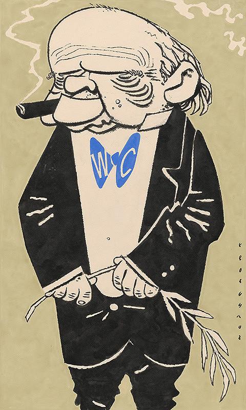 Viliam Weisskopf – Dulles