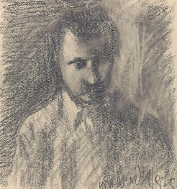 Ján Mudroch – Portrétna štúdia