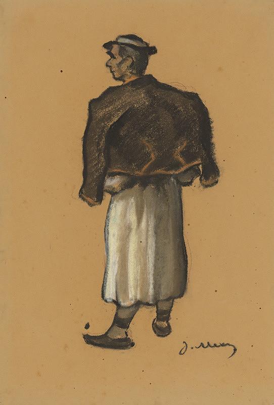 Janko Alexy – Chlap z Detvy