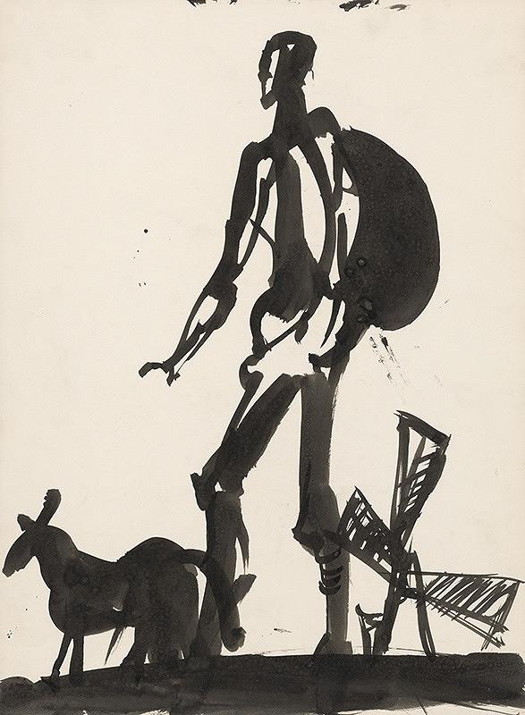Alojz Pepich - Don Quijote