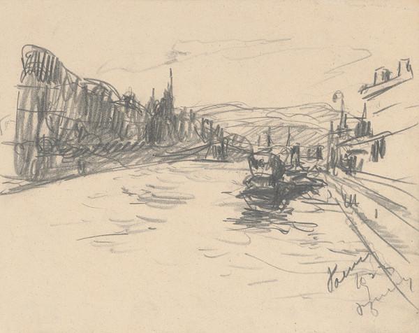 Zolo Palugyay - Lode na rieke